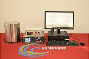 低温介电测试系统
