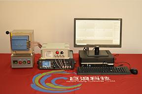 高温介电测试系统
