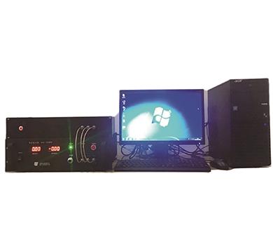 铁电测试系统