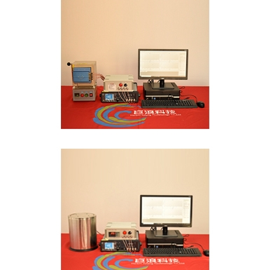 高低温介电参数联合测试系统